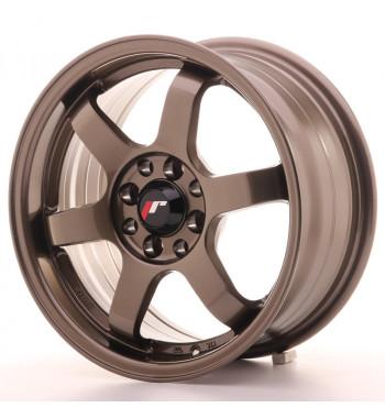 JR-Wheels JR3 Wheels Bronze...