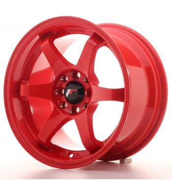JR-Wheels JR3 Wheels Red 15...