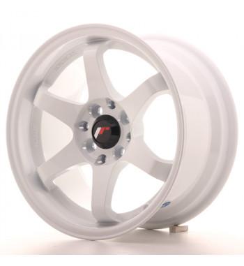 JR-Wheels JR3 Wheels White...
