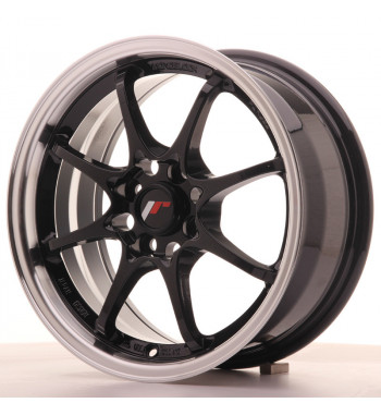 JR-Wheels JR5 Wheels Black...