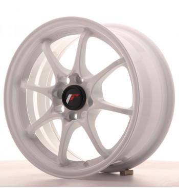 JR-Wheels JR5 Wheels White...