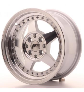 JR-Wheels JR6 Wheels Silver...