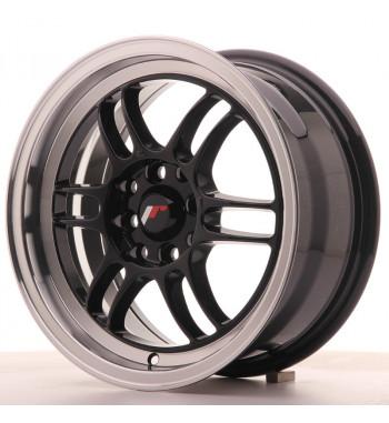 JR-Wheels JR7 Wheels Black...