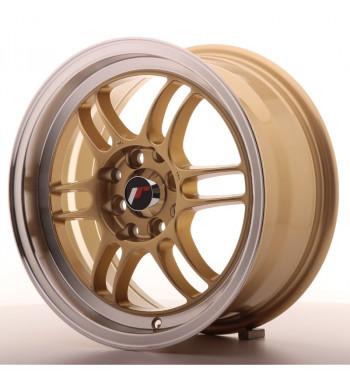 JR-Wheels JR7 Wheels Gold...