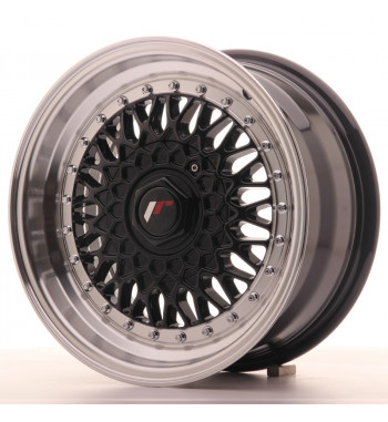 JR-Wheels JR9 Wheels Black...
