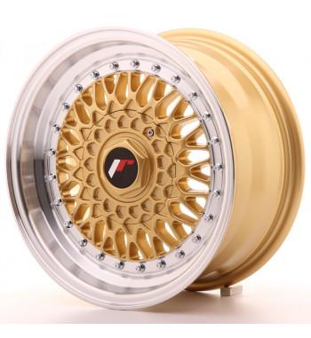 JR-Wheels JR9 Wheels Gold...