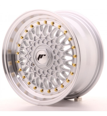 JR-Wheels JR9 Wheels Silver...