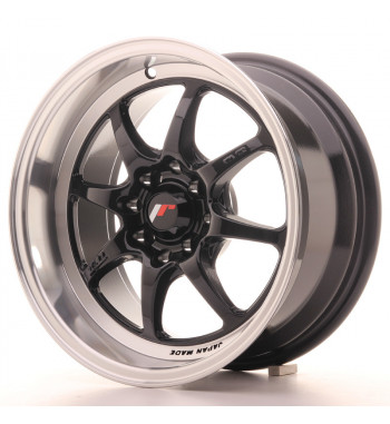 JR-Wheels TFII Wheels Black...