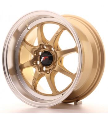 JR-Wheels TFII Wheels Gold...
