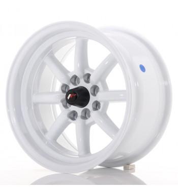 JR-Wheels JR19 Wheels White...