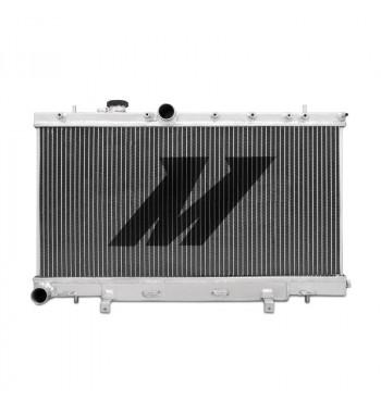 X-line Mishimoto radiator...
