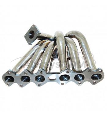 FullRacing turbo manifold...
