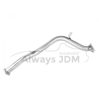 RVS Downpipe Decat Impreza...