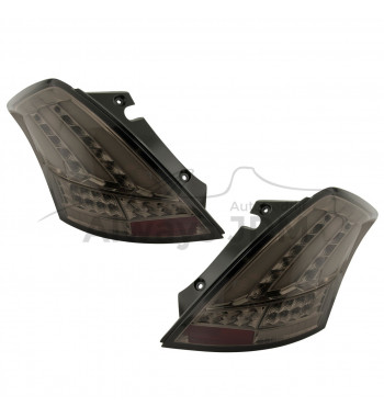 Smoke LED Tail lights Swift