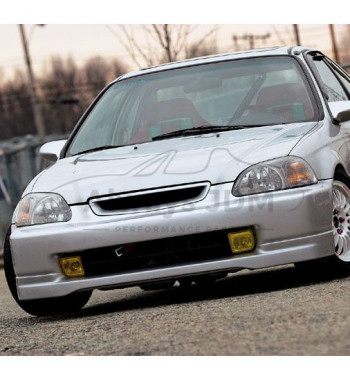CTR JDM Type R bumper lip...