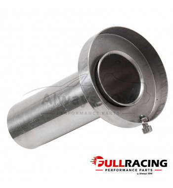 97mm 4'' Silencer FullRacing