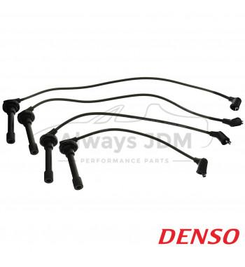 Denso Spark plug cables...