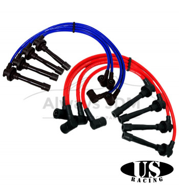 US-Racing Spark plug cables...