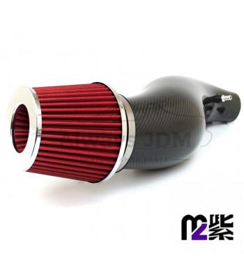 M2 Whale Carbon air intake