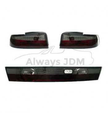 Smoke Tail lights S14
