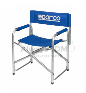 Paddock folding chair Sparco