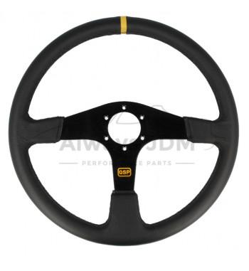 QSP Leather Sport steering...