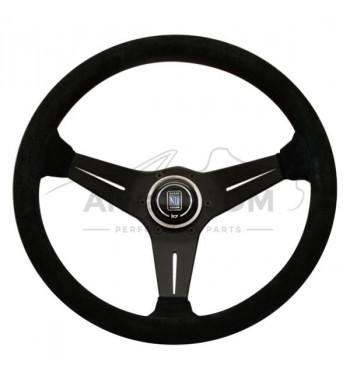 Nardi Suede Sport steering...