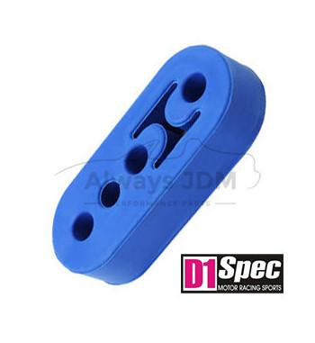 D1Spec Exhaust rubber long