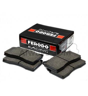 Ferodo DS2500 brake pads...