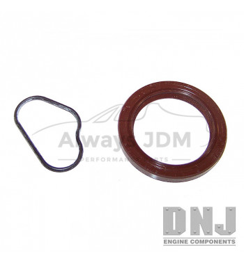 crankshaft seal oil pump...