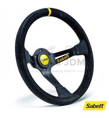 Sabelt Suede Sport steering...