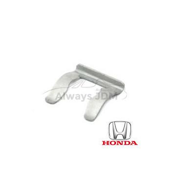 Brake hose clamp Honda