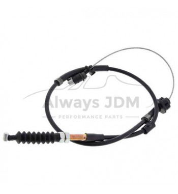 VTI Throttle cable Honda