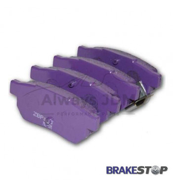 BrakeStop Sport Brake pads...