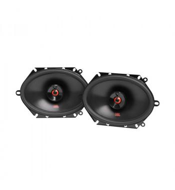 6x8'' Speakers Club 8622F...