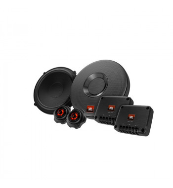6.5'' Extreme Speakers...