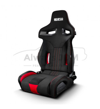 Sparco R333 Adjustable seat...