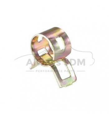 9-12mm Hose clamp