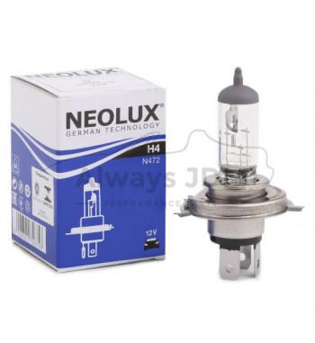 H4 bulb NeoLux