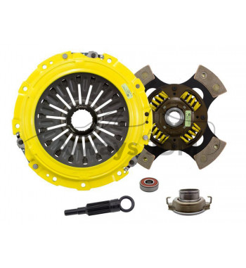 ACT Stage 1 Clutch Kit MX3 323