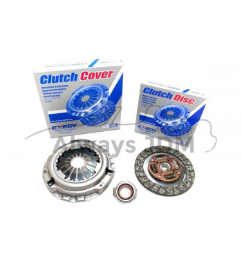 Exedy Clutch Kit Prelude