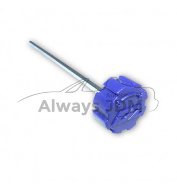 D2 adjustment key hardness