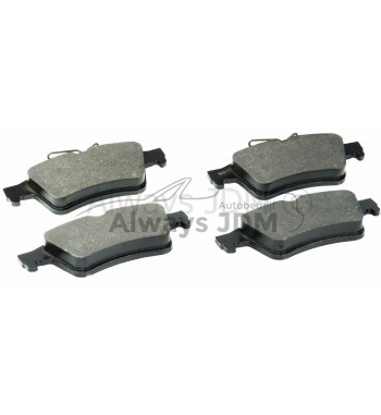 Ashuki Brake pads rear MX5