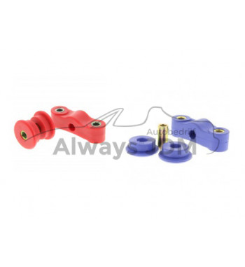 shift rod bushings D-serie...