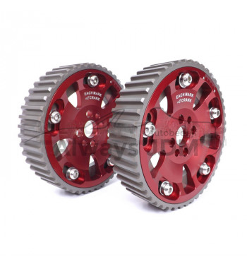 camshaft pulleys Adjustable...