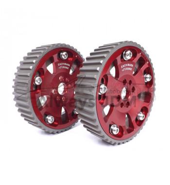 camshaft pulleys Adjustable...