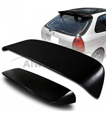 Spoon spoiler clean Civic