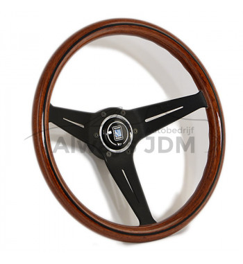 Nardi Wood Sport steering...