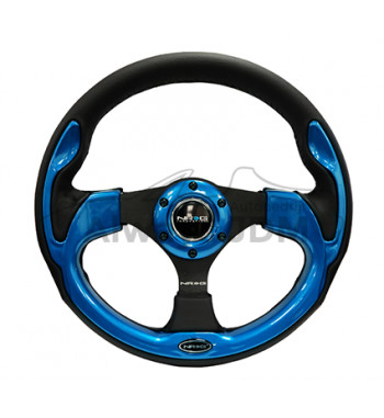 NRG Leather Sport steering...