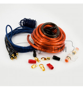 Audio Cable kit 1250W 20mm2...